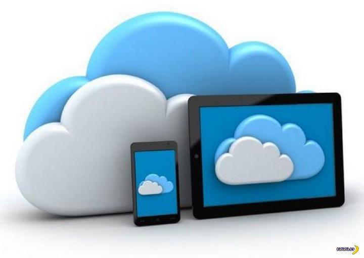 Про сервера в облаках и хостинг