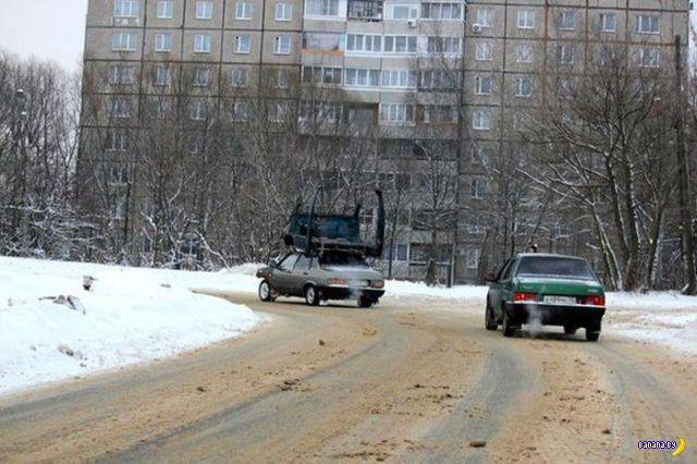 А тем временем в России - 36