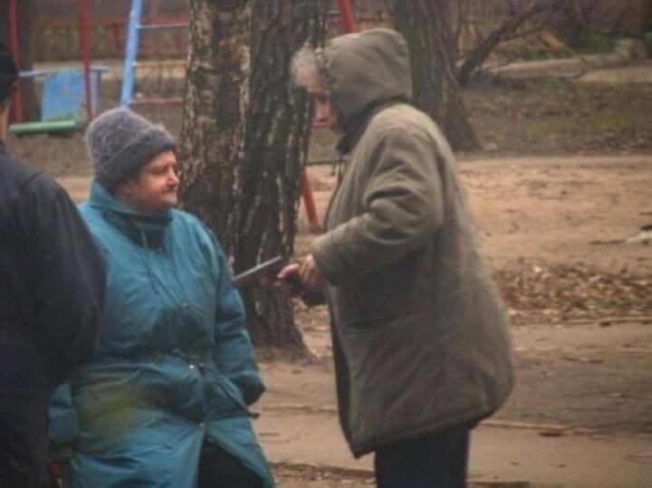Анекдоты дня 03.04.2014