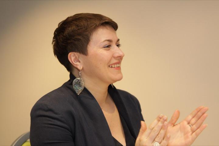 Соперница Лукашенко на выборах президента
