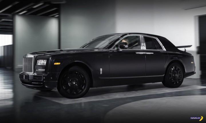 Rolls-Royce �������� �������� �����