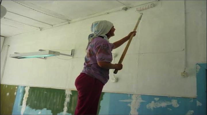 Деньги на шторы и на ремонт кабинета сдавать не надо!