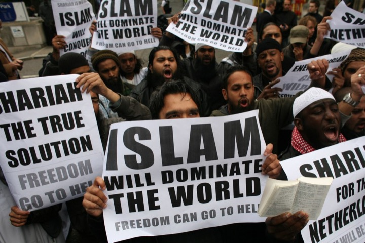 Почему исламисты-экстремисты воюют с Западом?
