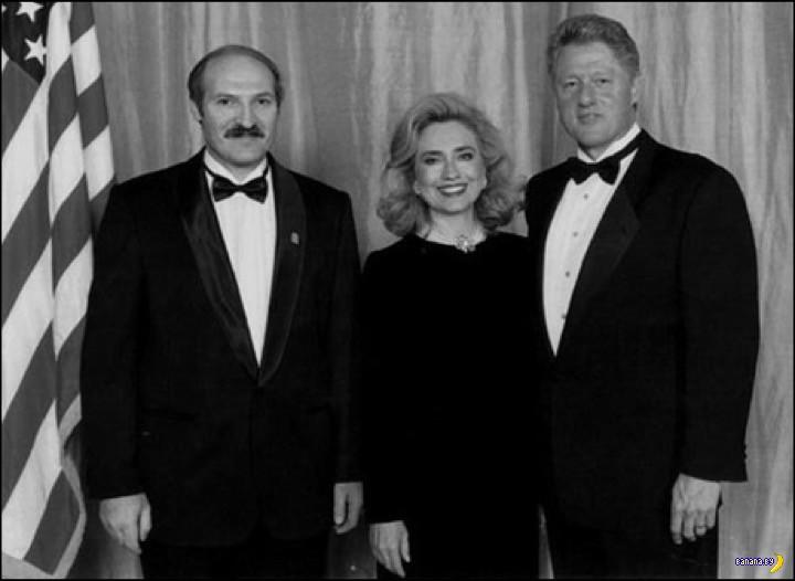 Хиллари Клинтон будет бороться за пост президента США