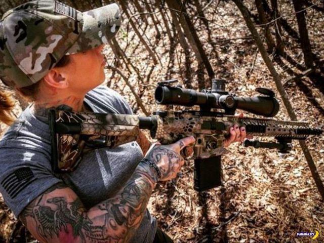 Убийца браконьеров