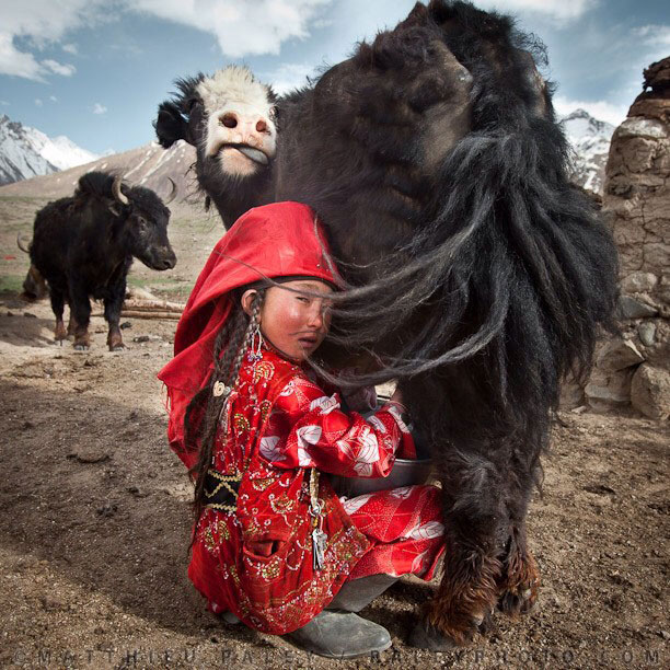Лучшие фото из National Geographic