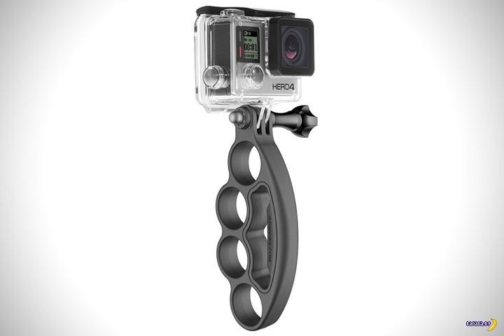 Кастет для GoPro
