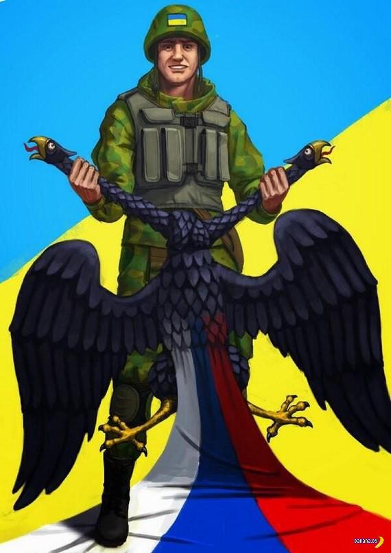 Белоруса посадили в России за агитацию за Украину