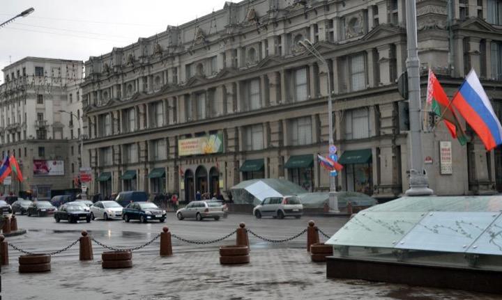 На майские Минск заполнится россиянами