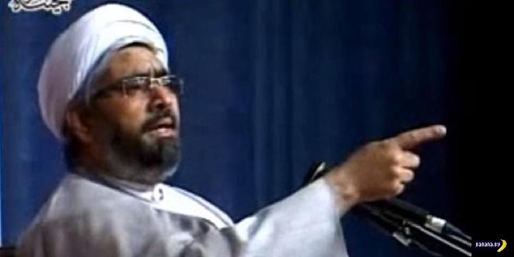Аятолла Хоссейн Дехнави и его мысли