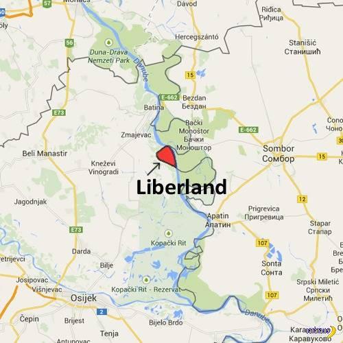 Либерландские сепаратисты