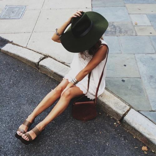 Россыпь красивых фотографий - 77
