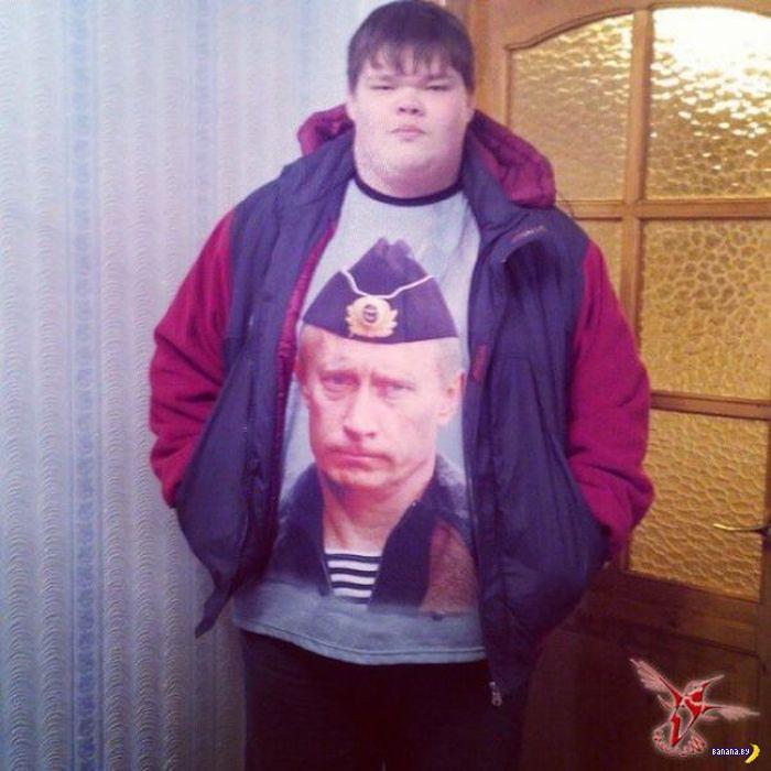 А тем временем в России - 37