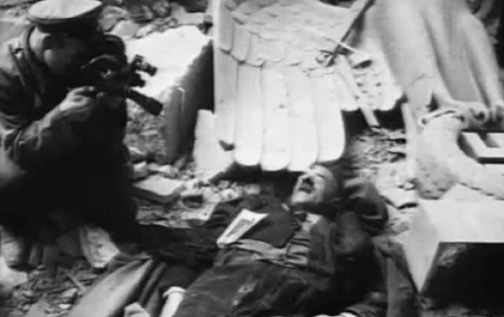 70 лет без Гитлера