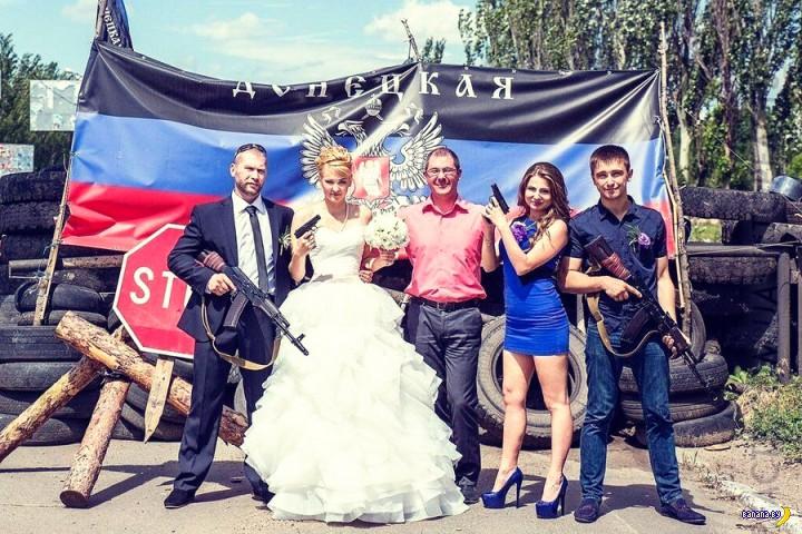 Кому нужна ДНР?