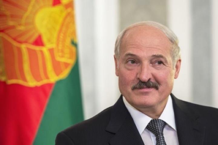 Лукашенко хвалят в России