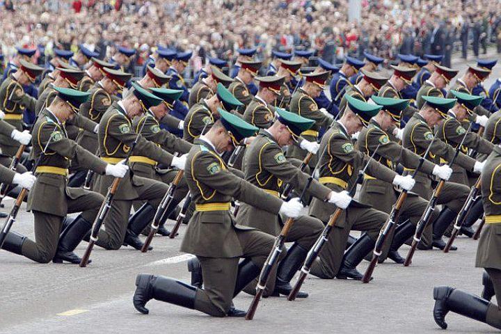 9 мая в Минске: Что? Где? Когда?