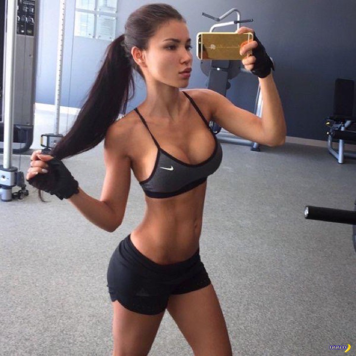 Спортивные девушки - 22