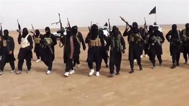 """ИГИЛ заявил о своем """"филиале"""" в США"""