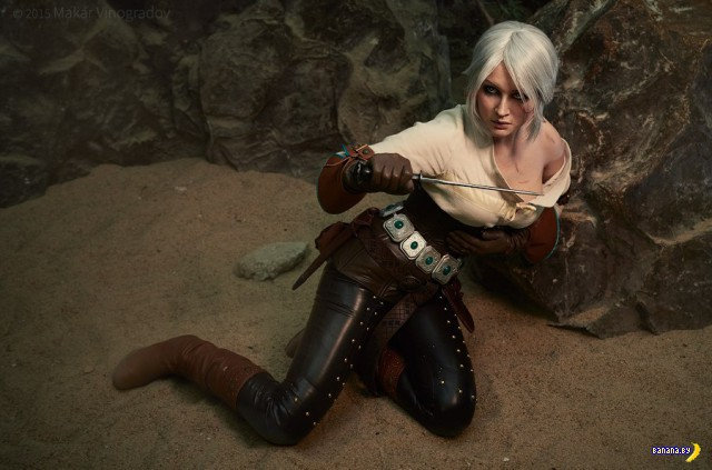 ������� ������ - The Witcher