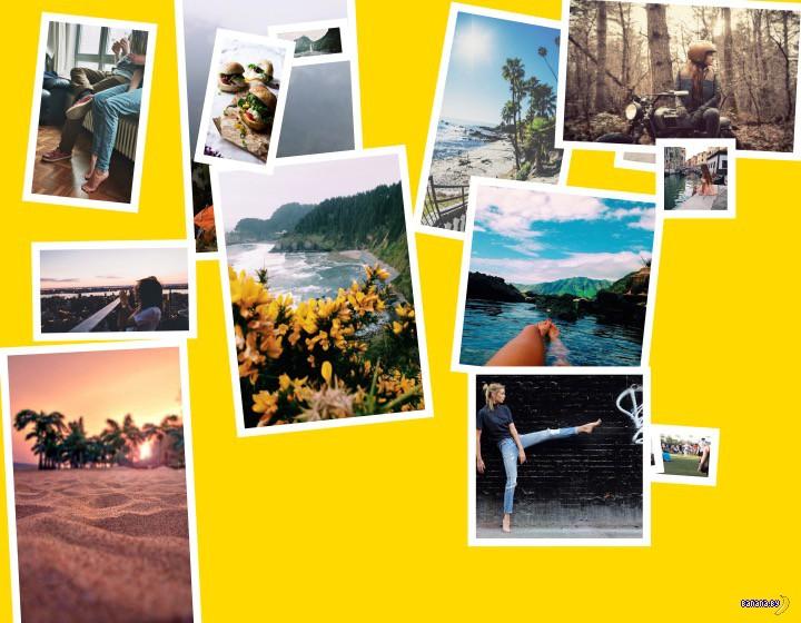 Россыпь красивых фотографий - 79