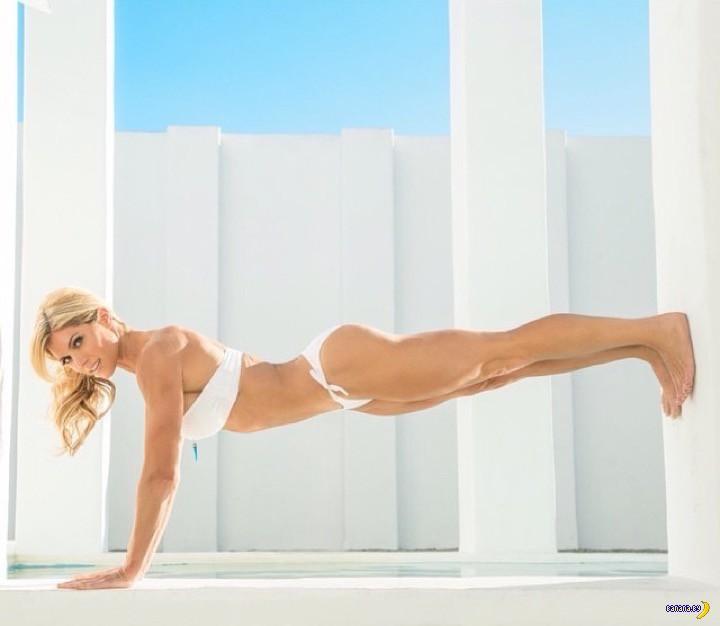 Спортивные девушки - 23
