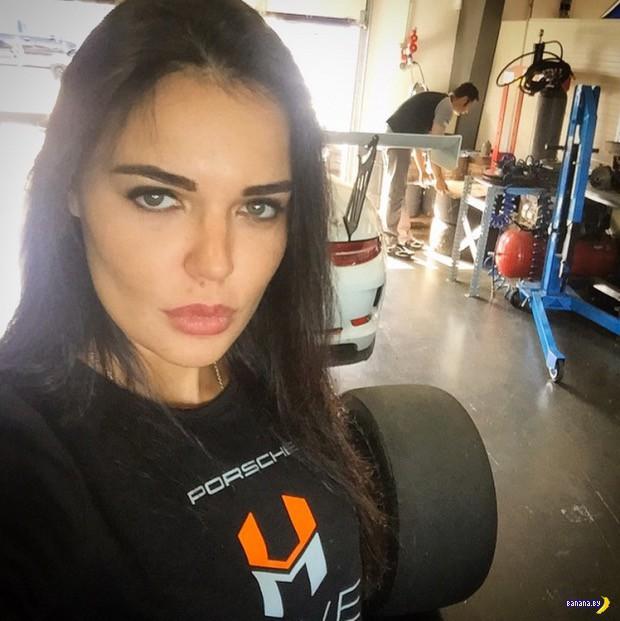 Украинское тело - Инесса Тушканова
