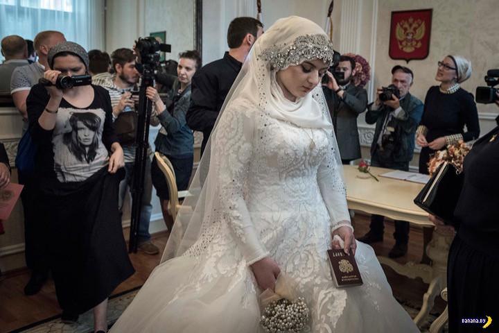 Женитьба генерала