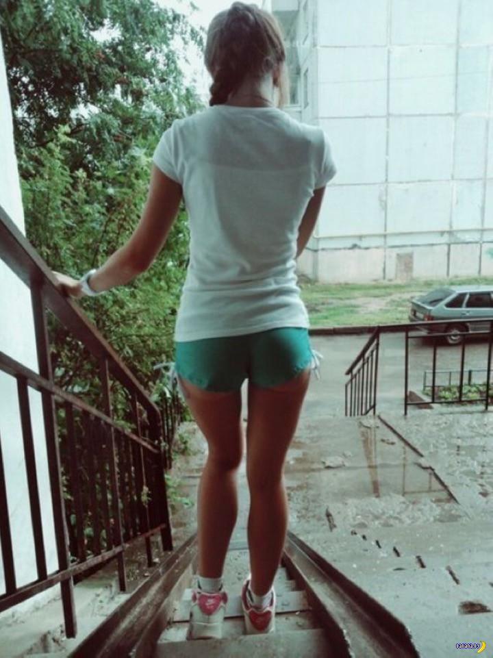 Спортивные девушки - 24