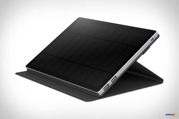 Нужный и полезный SolarTab