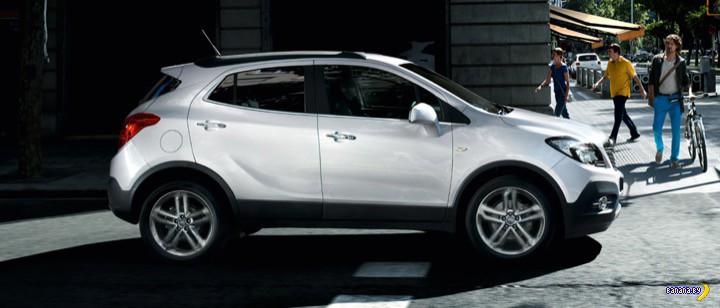 В Беларуси может появиться сборка Opel и Cadillac