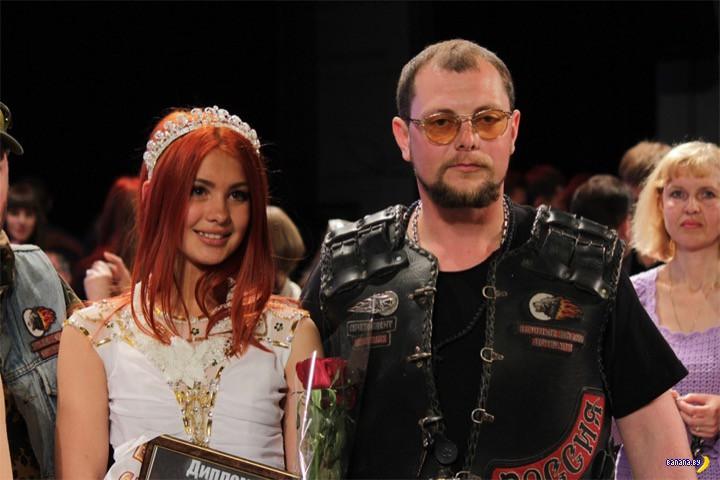 Прошел конкурс красоты Мисс ЛНР 2015