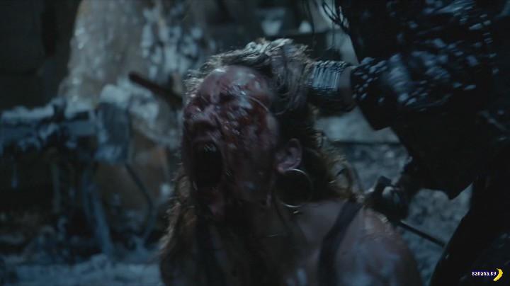 Годный ужастик: Реверс / Backmask