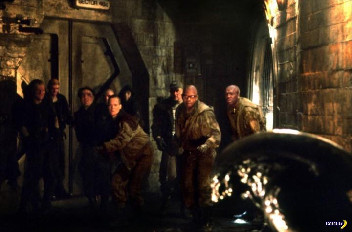 Сегодня 23 года фильму «Чужой 3»