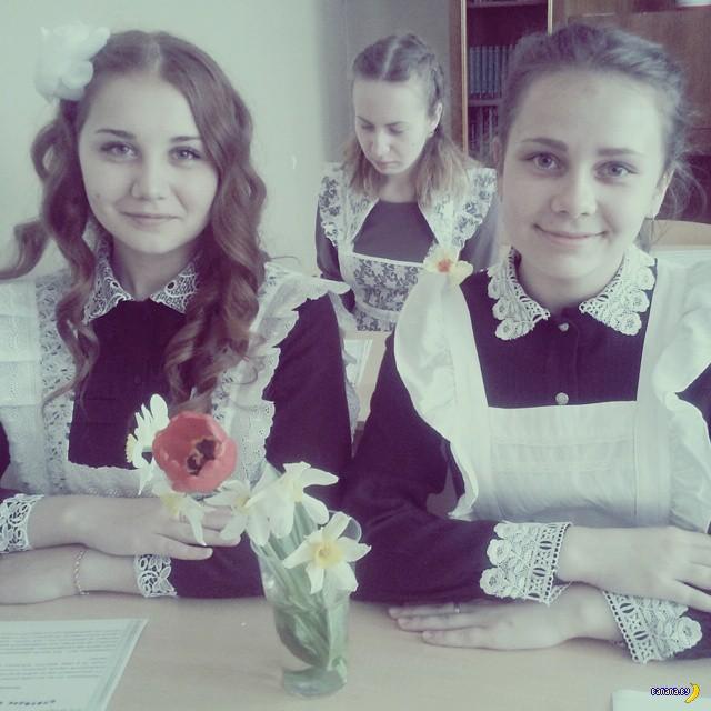 В России отгремели Последние звонки