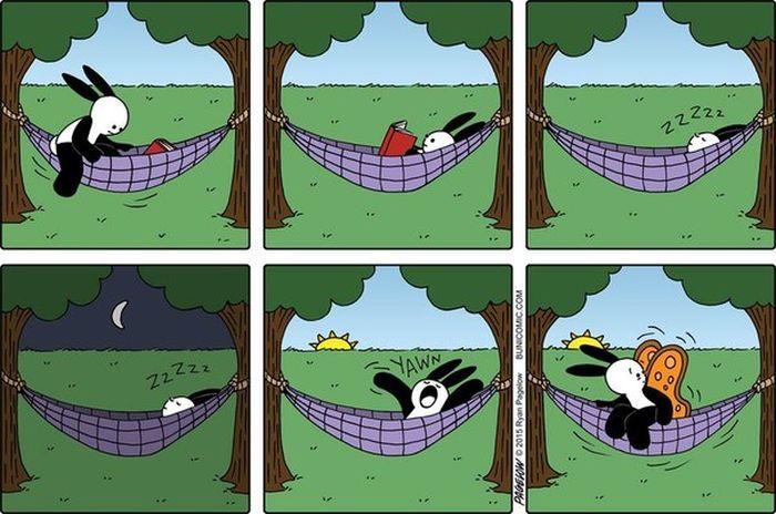 Комиксы и рожи - 43