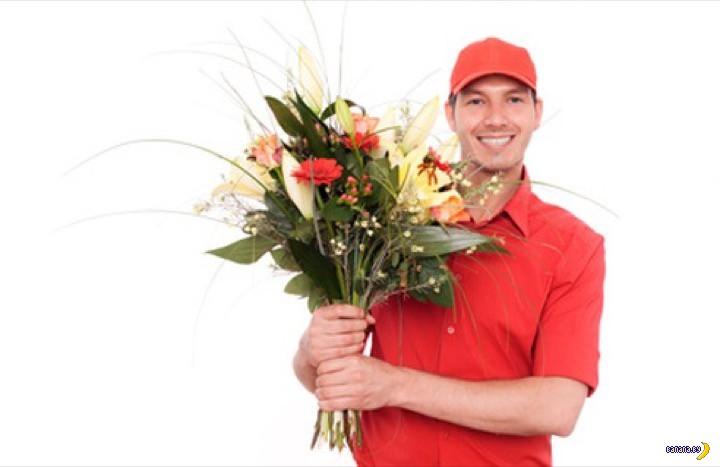 Дарить можно радость и цветы!