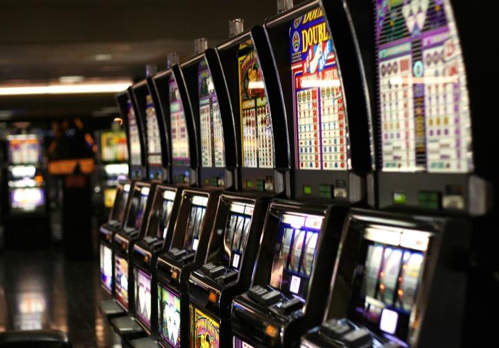 Манящая прелесть игровых автоматов