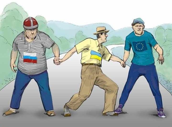 В ЕС пояснили про безвизовый режим для Украины