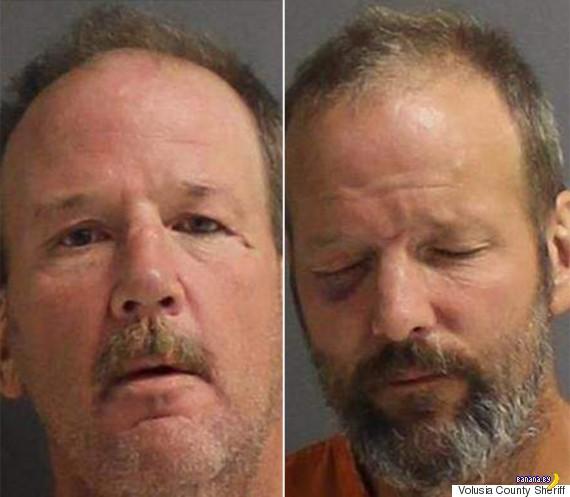 Арестованы два брата-близнеца