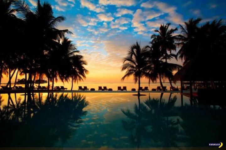 Лучший отель в мире по версии TripAdvisor