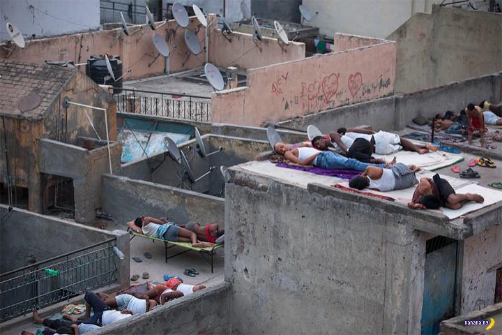 Индия: жара продолжает убивать