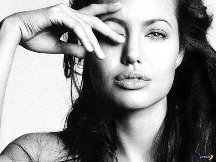 Джоли - 40!