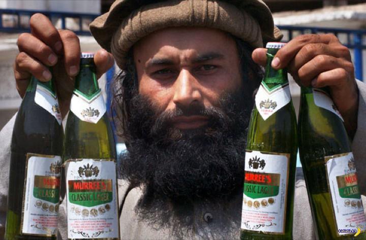 Ограничение продажи алкоголя и запасы бухла дома