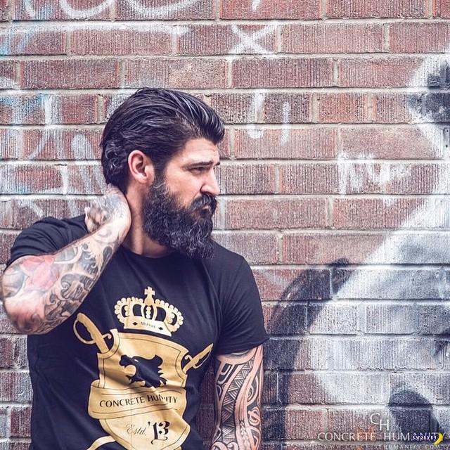 Татуировки на зависть - 36