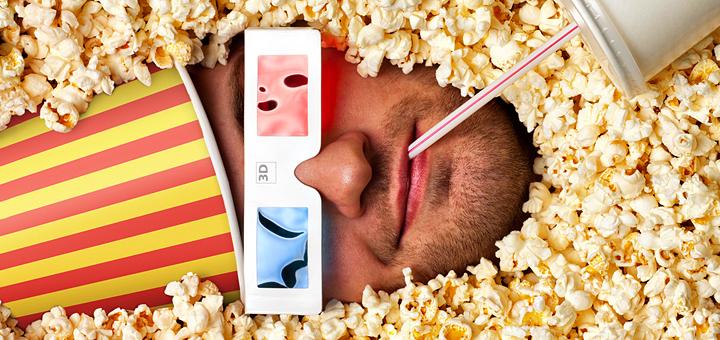 12 фантастических фильмов и мультфильмов лета