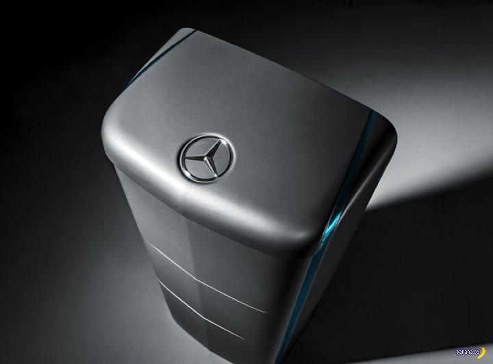 Mercedes-Benz повторяет за Tesla
