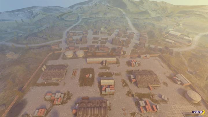 Слухи про World of Tanks Blit 1.10 update
