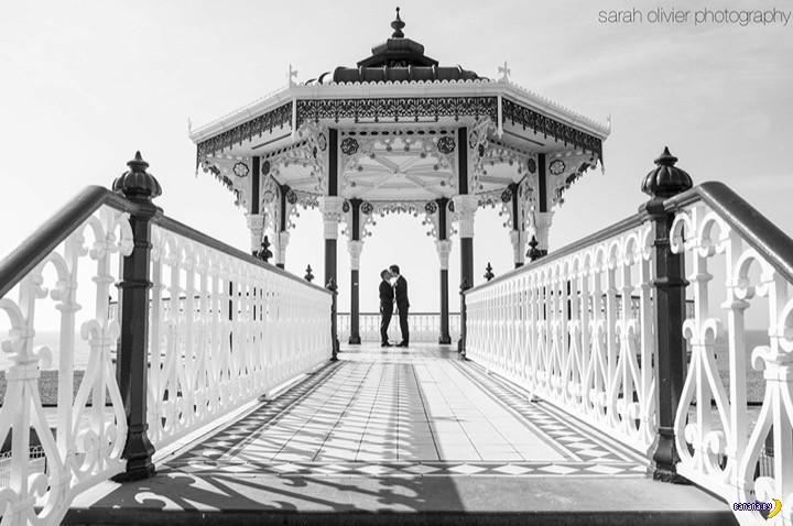 15 фотографий с однополых свадеб