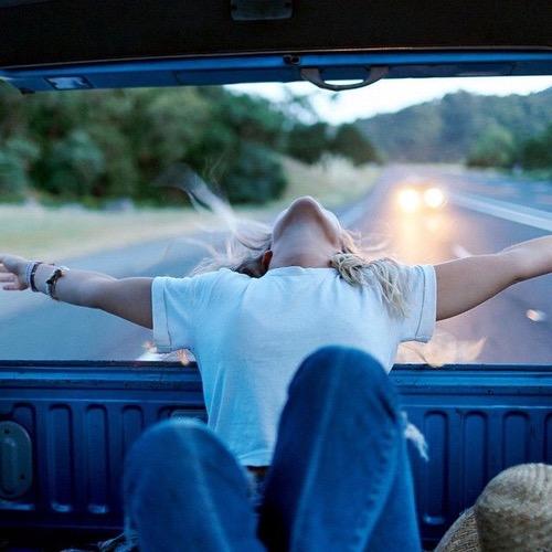 Россыпь красивых фотографий - 84